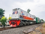Indonesia's plan to build mega railway with China triggers debt trap fear
