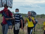 Continuing Venezuela exodus and COVID-19 highlights need for global solidarity for most vulnerable