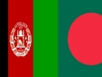 Bangladesh offers development assistance to Afghanistan
