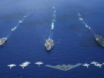 South China Sea issue: Philippines, US to start two-week joint military drills