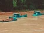 Floods expose the crumbling infrastructure in China