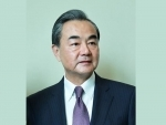 Immediate economic sanctions should be lifted over Afghanistan: Wang Yi