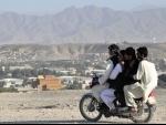 Afghanistan: Two separate explosions rock Kabul, Kandahar, 4 die