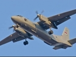 All crew members of Russia's crashed An-26 plane died, remains found: Emergencies