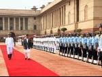 Nepal: Sher Bahadur Deuba appointed as new PM