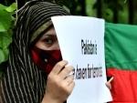 Afghanistan: Thousands demonstrate against Taliban in Kandahar