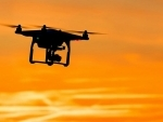 Security concerns: Japanese companies are moving away from Chinese drones