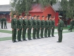 Chinese police tortured Uyghurs in Xinjiang, reveals ex-cop