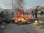 Pakistan govt bans TLP after days of violent protests