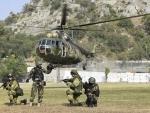 Security forces kill terrorist in northwestern Pakistan