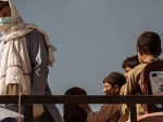 Displaced Afghans face 'continued deterioration' in country