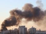 Blast in South-West Pakistan injures three