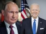 Biden, Putin to hold talks in Switzerland's Geneva amid widening differences