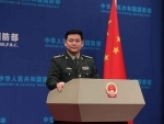 China asks US to stop official exchange, military contacts with Taiwan