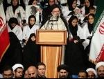 Iran election:Ebrahim Raisi set to become President