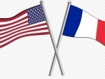 US, French Foreign Ministers to hold talks on October 5: Reports