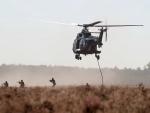 Military kills 17 militants in eastern Afghanistan: gov't