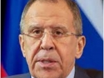 Moscow, Ankara will soon discuss Turkish-Ukrainian Navy cooperation Plans: Lavrov