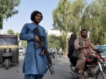 Taliban abuses cause widespread fear in Afghanistan: Human Rights Watch
