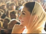 Maryam Nawaz Sharif says Army chief, ISI headshould not have met Pakistan PM Imran after PTI's Senate result