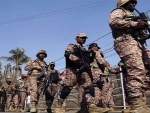 Pakistan's high-level military delegation visits Myanmar