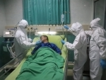 Ontario reports highest COVID-19 ICU admissions since start of pandemic