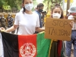 Taliban targeting people who worked with US and allies in Afghanistan, claims victim