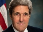 US climate envoy John Kerry to visit China soon