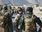 United Nations calls for ceasefire as 40 Afghan civilians killed in one day's fighting in Lashkagah
