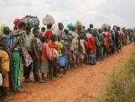 Forced displacement at record level, despite COVID shutdowns: UNHCR