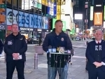 New York shooting leaves woman, child wounded: Police