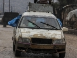 Children among dead following bomb attacks in northern Syria