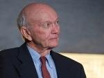 Apollo 11 astronaut Michael Collins dies at 90