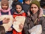 Syria's last cross-border aid lifeline must stay open, insist UN humanitarians
