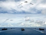 Challenging China: French submarine patrols South China Sea