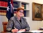 Australia rejects Beijing's demand to restart bilateral talks