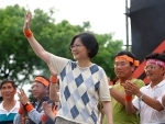 We will not bow to Beijing pressure: Taiwan president gives strong reply to Xi Jinping