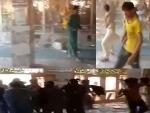 Pakistan: Hindu temple vandalised by mob in Bhong