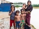 Bangladesh: Deadly flooding, landslides devastate Rohingya refugees