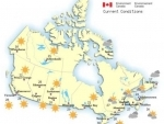 Dangerous, historic heatwave settles over Western Canada, says Environment Canada