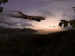 Plane crash in Russia's Kemerovo region leaves 4 dead