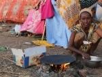 UNHCR relocates victims of Ethiopia's Tigray conflict to new site in Sudan