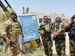 Afghanistan: Security force members take back Kaldar district from Taliban