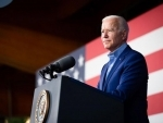 We are currently on a pace to finish evacuation from Afghanistan by Aug 31: Joe Biden