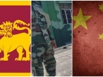Sri Lanka directs Beijing embassy to educate Chinese company's employees not to wear military-style uniform