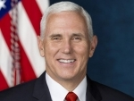 Maintain eternal vigilance in standing up to China: Pence urges Biden administration