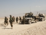 Afghan forces launch operations to retake fallen districts