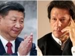 Pakistan-China's spat over Belt Road Initiative may delay CPEC
