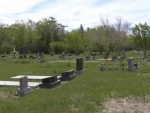 Canada: Hundreds of unmarked graves discovered at former residential school site in Saskatchewan