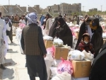 First humanitarian flight to Kabul marks 'turning point' in crisis: WFP